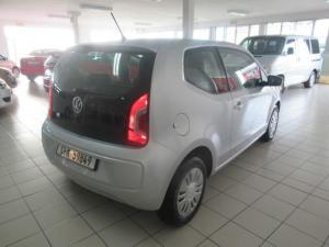 Volkswagen Move UP! 1.0 3-Door - Image 4