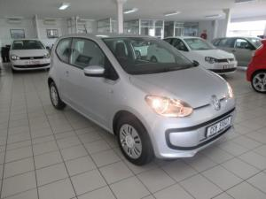Volkswagen Move UP! 1.0 3-Door - Image 6