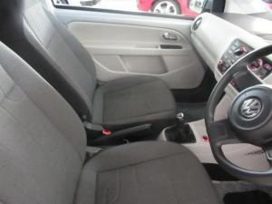 Volkswagen Move UP! 1.0 3-Door - Image 8