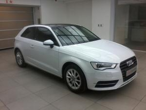 Audi A3 1.4 Tfsi Attraction - Image 1