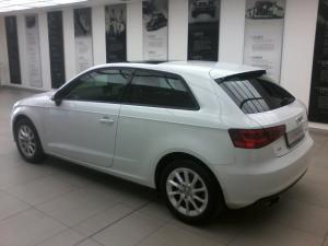 Audi A3 1.4 Tfsi Attraction - Image 3