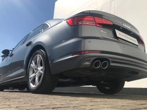 Audi A4 2.0 TDI Design Stronic - Image 4