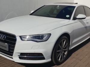 Audi A6 2.0 TDiStronic - Image 1