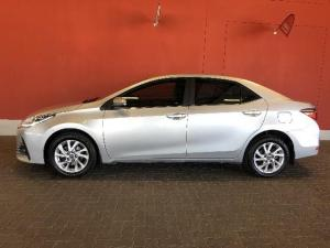 Toyota Corolla 1.8 Exclusive - Image 3