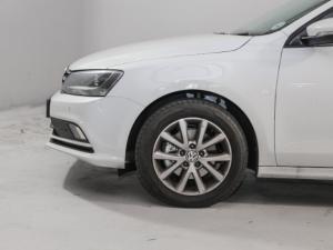 Volkswagen Jetta GP 1.4 TSI Comfortline DSG - Image 2