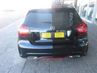 Mercedes-Benz A 250 Sport automatic