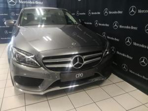 Mercedes-Benz C200 EDITION-C automatic - Image 4