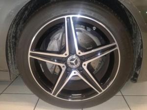 Mercedes-Benz C200 EDITION-C automatic - Image 6