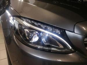 Mercedes-Benz C200 EDITION-C automatic - Image 7