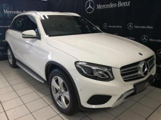 Mercedes-Benz GLC 220d OFF Road