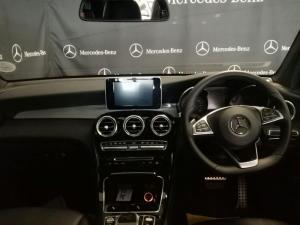 Mercedes-Benz GLC 220d OFF Road - Image 4