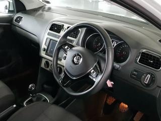 Volkswagen Polo GP 1.2 TSI Highline