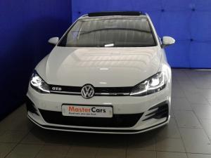 Volkswagen Golf VII GTD 2.0 TDI DSG - Image 2