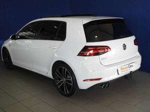 Volkswagen Golf VII GTD 2.0 TDI DSG - Image 3