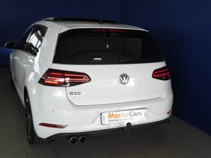 Volkswagen Golf VII GTD 2.0 TDI DSG - Image 4