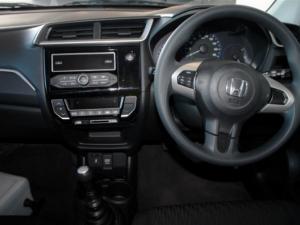 Honda Brio 1.2 Comfort 5-Door - Image 15