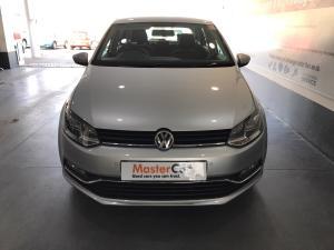 Volkswagen Polo GP 1.2 TSI Comfortline - Image 2