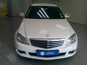 Mercedes-Benz C220 CDi Classic automatic - Image 3