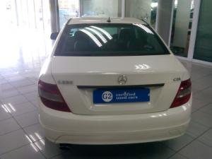 Mercedes-Benz C220 CDi Classic automatic - Image 4