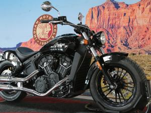 Indian Scout Sixty - Image 2