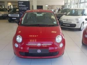 Fiat 500 1.2 - Image 2