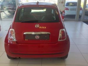 Fiat 500 1.2 - Image 4