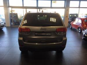 Jeep Grand Cherokee 3.6L Limited - Image 4