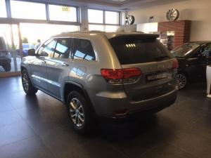 Jeep Grand Cherokee 3.6L Limited - Image 5