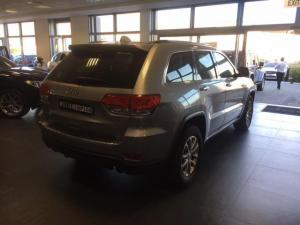 Jeep Grand Cherokee 3.6L Limited - Image 6