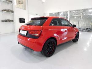 Audi A1 1.6TDI Ambition - Image 12