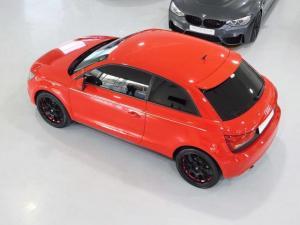 Audi A1 1.6TDI Ambition - Image 20