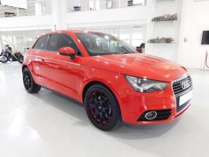 Audi A1 1.6TDI Ambition - Image 6