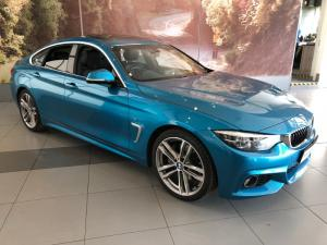 BMW 440i Gran Coupe M Sport automatic - Image 10