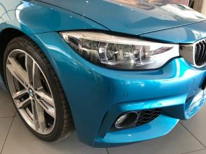 BMW 440i Gran Coupe M Sport automatic - Image 11