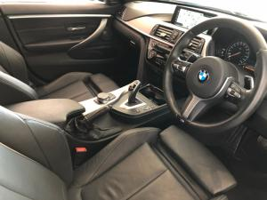BMW 440i Gran Coupe M Sport automatic - Image 15