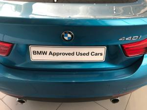 BMW 440i Gran Coupe M Sport automatic - Image 16