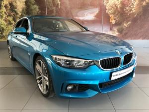 BMW 440i Gran Coupe M Sport automatic - Image 1