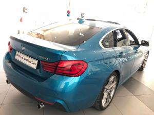BMW 440i Gran Coupe M Sport automatic - Image 2