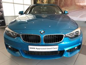 BMW 440i Gran Coupe M Sport automatic - Image 8