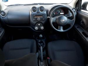 Nissan Micra 1.2 Visia+ Audio 5-Door - Image 5