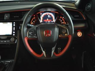Honda Civic 2.0T Type R