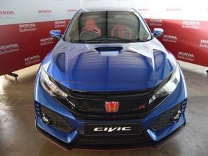 Honda Civic 2.0T Type R - Image 8