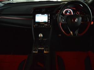 Honda Civic 2.0T Type R - Image 9
