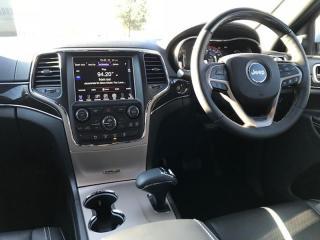 Jeep Grand Cherokee 5.7 V8 O/LAND