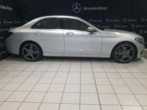 Mercedes-Benz C250d EDITION-C automatic - Image 2