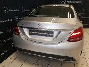 Mercedes-Benz C250d EDITION-C automatic - Image 4