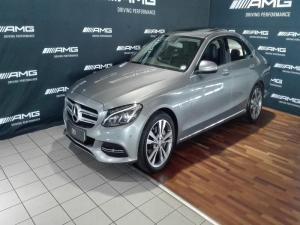 Mercedes-Benz C250 Bluetec Avantgarde automatic - Image 1