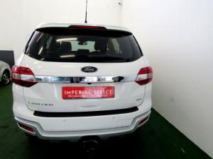 Ford Everest 3.2 Tdci LTD 4X4 automatic - Image 16