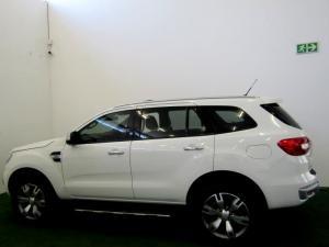 Ford Everest 3.2 Tdci LTD 4X4 automatic - Image 23