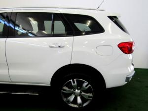 Ford Everest 3.2 Tdci LTD 4X4 automatic - Image 24